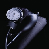 Bringing systolic readings below 120-139 might not provide added benefit, researchers say.