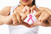But researchers also found drug that may counteract problem from breast cancer treatment.