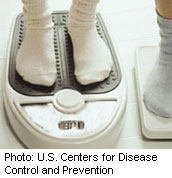 Large study found those with delayed weight gain reached normal range by 13.