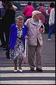 CDC report finds that people aged 75 or older face double the risk compared to younger.