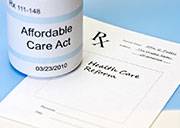 Ruling invalidates subsidies for people who bought insurance through HealthCare.gov, the federal website.