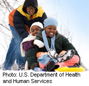 Sledding, skating, skiing and other cold weather activities all carry a potential risk of harm.