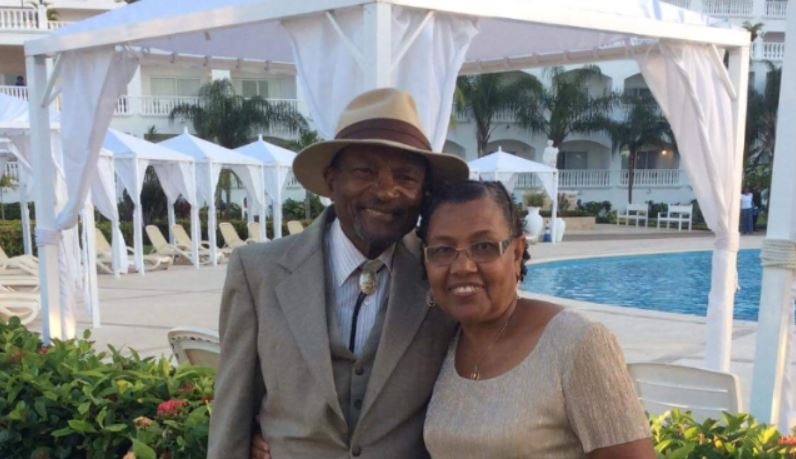 Melbourne Flake, 81, and his 70-year-old wife Etta were found dead in their Jamaica home.