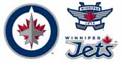 The Winnipeg Jets released their new logo on Friday, July 22, 2011. THE CANADIAN PRESS/ho-Winnipeg Jets