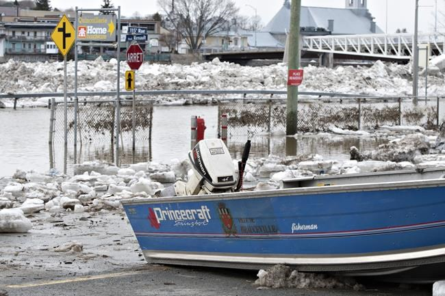 Quebec calls for military assistance as province braces for heavy flooding