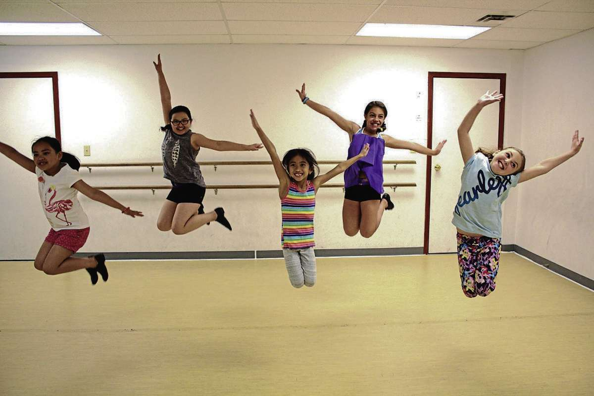 Students learn history and social interaction at Maples Academy of Dance's dance summer camps.