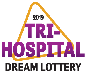 Tri-hospital Dream Lottery