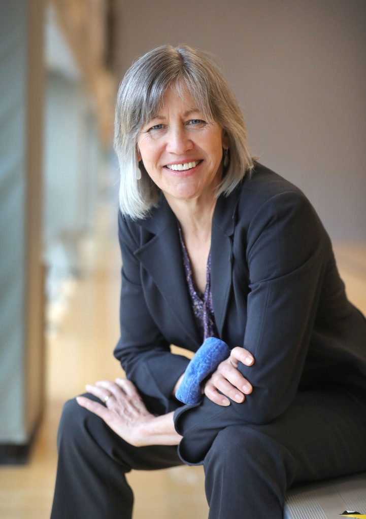 <p>Janet McMahon, new CEO of Sport Manitoba: We have a real role to play in making sure sports are safe, welcoming, and inclusive.</p>