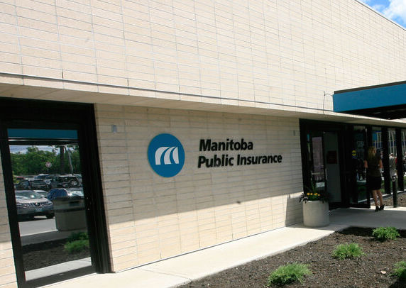 Manitoba Public Insurance is open for booking of road tests.