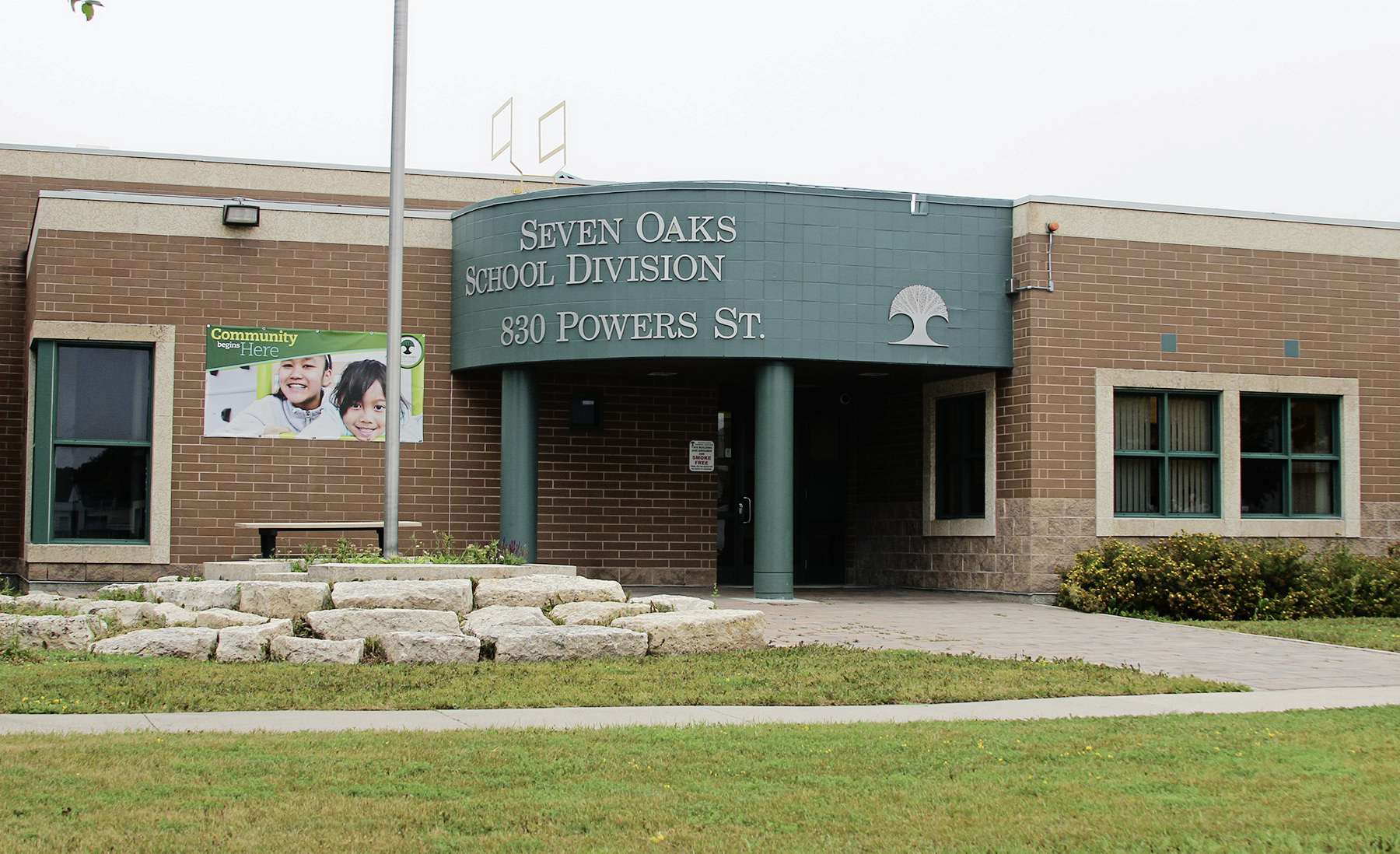 Seven Oaks School Division released its reopening plan on Aug. 17.