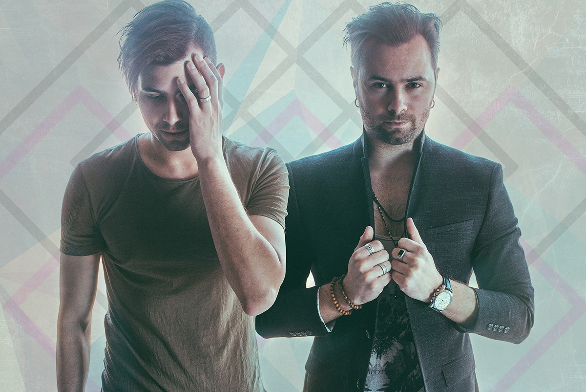 Summer in the City organizers announced on Wednesday morning that Christian pop duo Manic Drive will headline the festival's Sunday night concert in June.