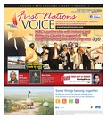 First Nations Voice - July 2014