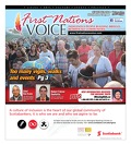 First Nations Voice - September 2014