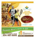 Active Aging Week - Sept. 2014