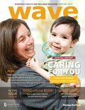 Wave - Sept/Oct 2014