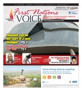 First Nations Voice - October 2014