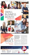 Small Business Month - 2014