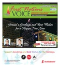 First Nations Voice - December 2014