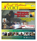 First Nations Voice - January 2015