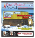 First Nations Voice - February 2015
