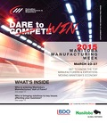 Manitoba Manufacturing Week - 2015