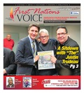 First Nations Voice - March 2015