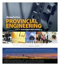 Provincial Engineering & Geoscience Week - Engineering 2015