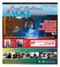 First Nations Voice - April 2015