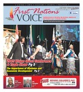First Nations Voice - May 2015