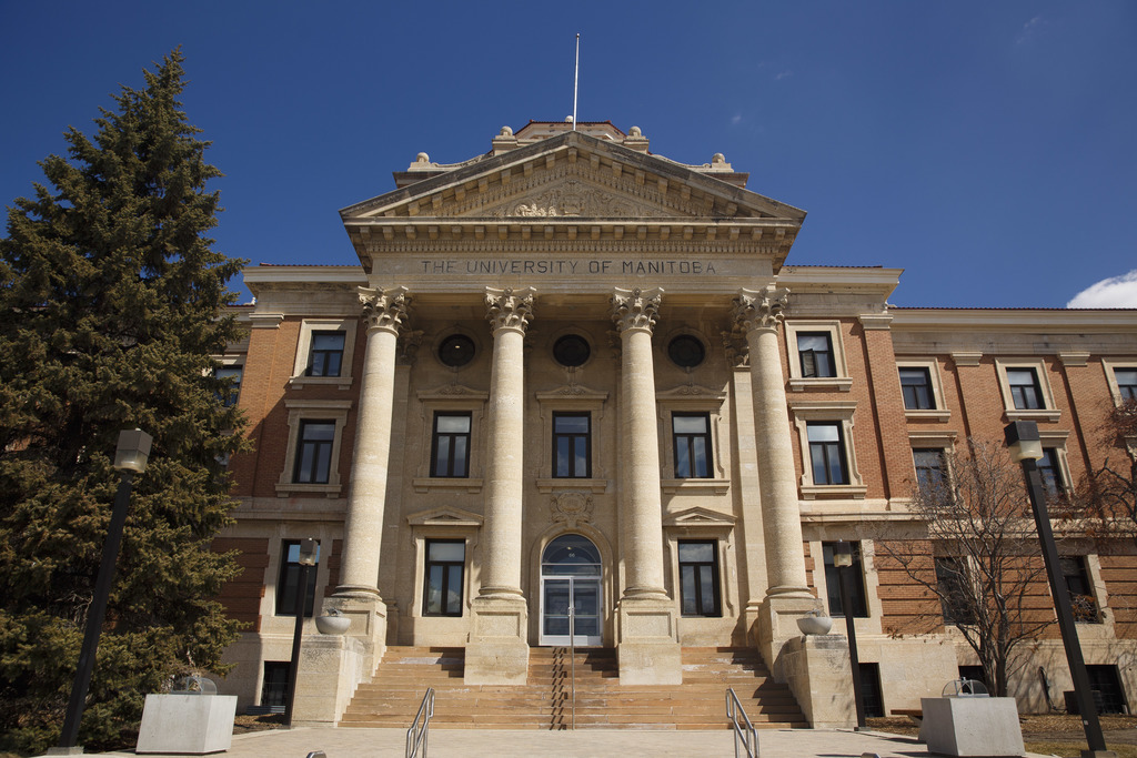 The University of Manitoba is the only post-secondary school in the province yet to join REES.