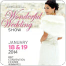 Wonderful Wedding Show
