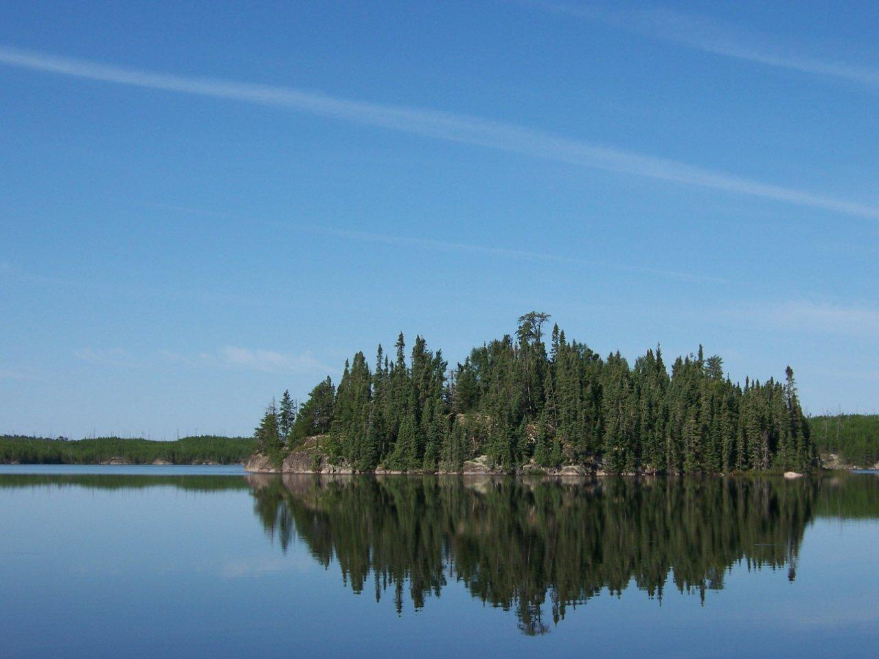 Haggart Lake